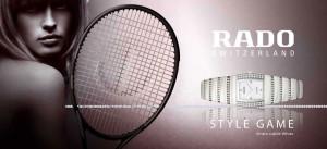 RADO International Advertising Campaign