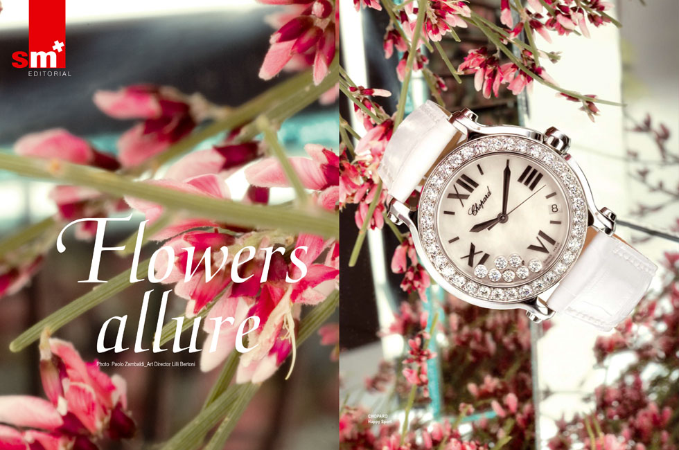 FLOWERS ALLURE