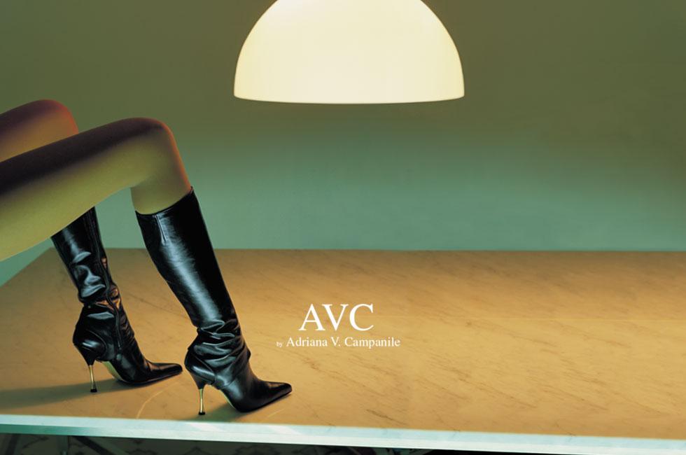 AVC Adriana Campanile