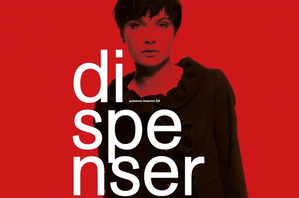 DISPENSER FW 2009