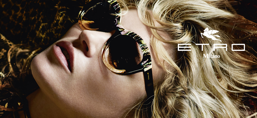 ETRO Eyewear _ Display & Furnitures
