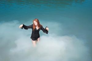 FLAIR MGAZINE - Mermaid