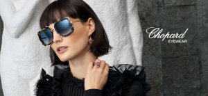CHOPARD Eyewear _ Advertising Campaign