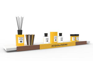 Acqua di Parma Shelf Reglette