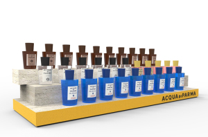 Acqua di Parma Fragrance Bar