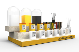Acqua di Parma Candle Bar