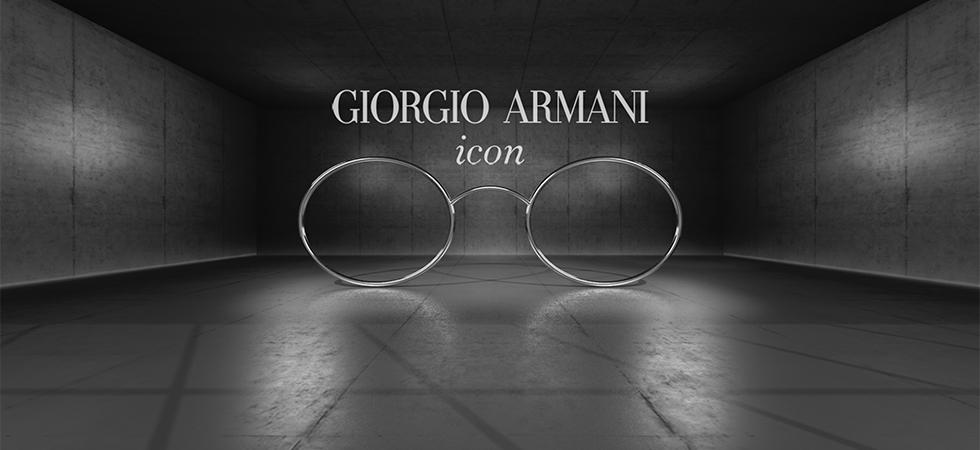 Giorgio Armani Icon